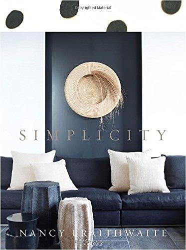 Nancy Braithwaite : Simplicity: Simplicity por Nancy Braithwaite