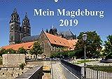 Mein Magdeburg 2019 (Wandkalender 2019 DIN A2 quer): Fotos von Magdeburg mit seinen Sehnenswürdigkeiten (Monatskalender, 14 Seiten ) (CALVENDO Orte)