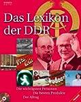 Das Lexikon der DDR