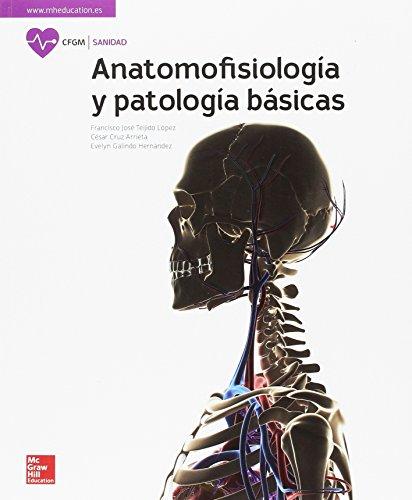 LA ANATOMOFISIOLOGIA Y PATOLOGIA BASICAS. GM. por Francisco Tejido