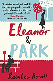 Eleanor & Park by Rainbow Rowell - Paper
