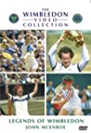 Wimbledon Legends - John Mcenroe