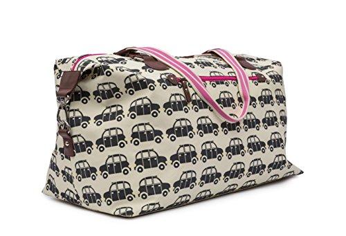 Preisvergleich Produktbild Pink Lining Reisetasche black Cabs Wickeltasche