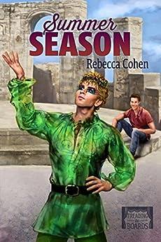 Summer Season (Treading the Boards) by [Cohen, Rebecca]
