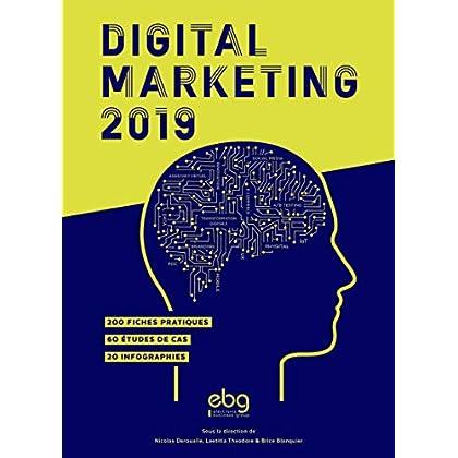 Digital Marketing 2019