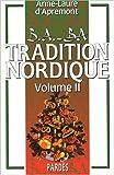 B.A.-BA de la tradition nordique volume 2