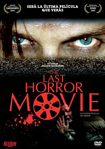 The last horror movie [DVD]