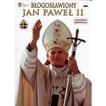 Beato Giovanni Paolo II. Ediz. polacca