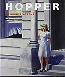 Hopper - Peindre l'attente