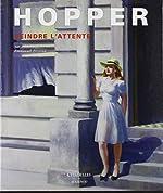 Hopper - Peindre l'attente de Emmanuel Pernoud