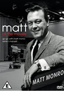 Image result for Terry Parsons/Matt Monro