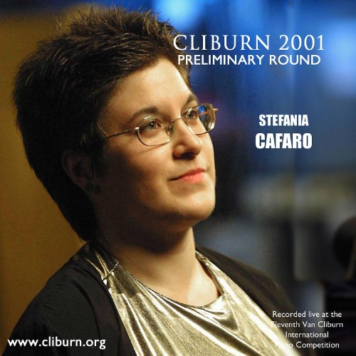 Sheh Song Download Mp3: 2001 Van Cliburn International Piano Competition