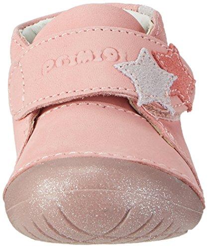 Primigi Ple Baby Pink M盲dchen Barbie Krabbelschuhe 7001 Ple M盲dchen Primigi Baby qYBC5Ew