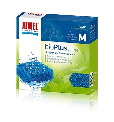 JUWEL Aquarium bioPlus coarse M (Compact) -Schwamm grob