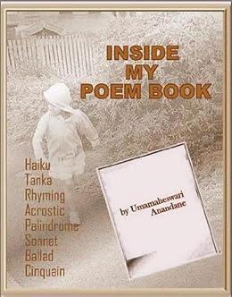 Inside My Poem Book by [Anandane, Umamaheswari]