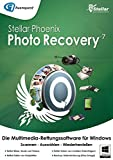 Stellar Phoenix Photo Recovery 7 [Download]