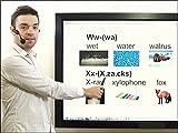 Lektion 1 - Begrüßungen. Einleitung und Alphabet. Rechtschreibung.