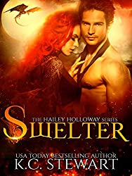 Swelter (The Hailey Holloway Series Book 5)