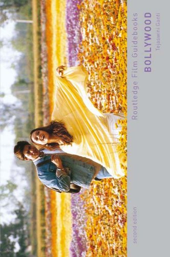 Bollywood: A Guidebook to Popular Hindi Cinema (Routledge Film Guidebooks) (English Edition)