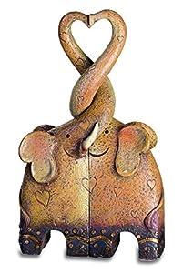 Katerina Prestige-Figura Elefantes Enamorados, na0577