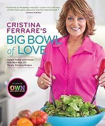 Cristina Ferrare's Big Bowl of Love