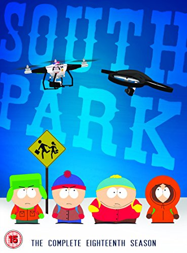 south-park-the-complete-18th-season-edizione-regno-unito-import-anglais