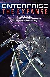 Enterprise: The Expanse (Star Trek)