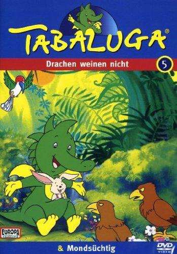 Tabaluga 5 - Drachen weinen nicht/Mondsüchtig