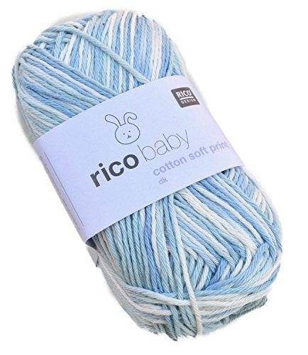 Rico Baby Cotton Soft Print Le Meilleur Prix Dans Amazon Savemoneyes