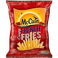McCain Crispy French Fries, 900g (Frozen)