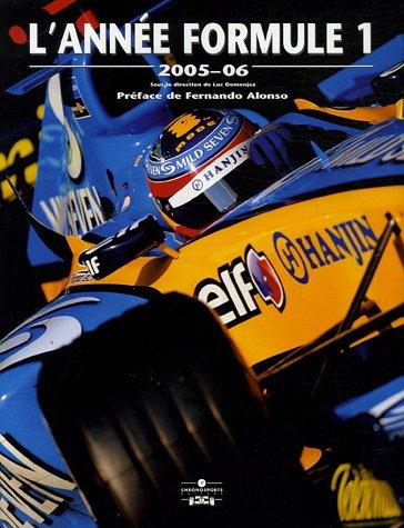 L'Année Formule 1 Edition 2005