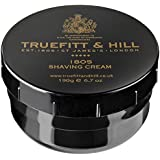 Truefitt & Hill 1805 Shave Cream Jar,6.7-Ounces (190 gm)