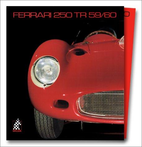 FERRARI 250 TR 59/60