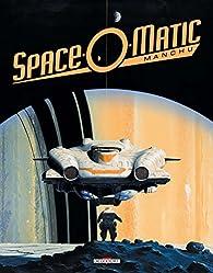 Space-O-Matic par  Manchu