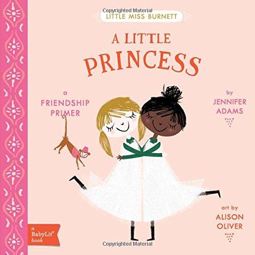 Little Miss Burnett : a little princess