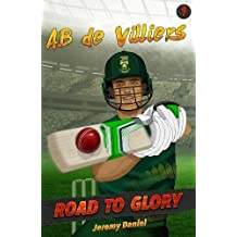 AB de Villiers (Road to Glory)