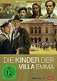 DVD Cover 'Die Kinder der Villa Emma