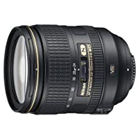 Nikon Af-S Nikkor 24-120Mm F/4G Ed Vr Dslr Lens