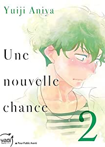 Une nouvelle chance Edition simple Tome 2