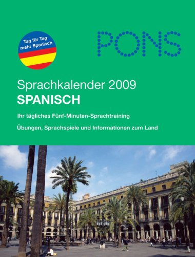 Spanisch 2009