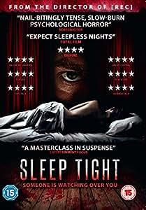 Sleep Tight [DVD]