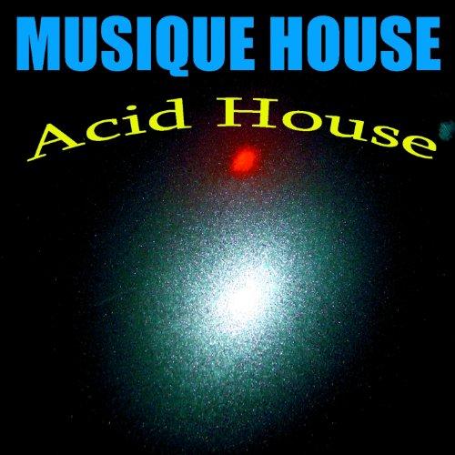 Musique house mix de acid house sur amazon music for Acid house mix