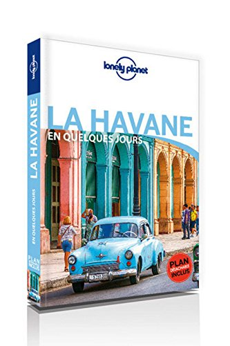 Descargar Libro La Havane En quelques jours - 1ed de Lonely Planet LONELY PLANET