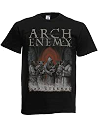 Arch Enemy War Eternal Cover 702297 T-Shirt