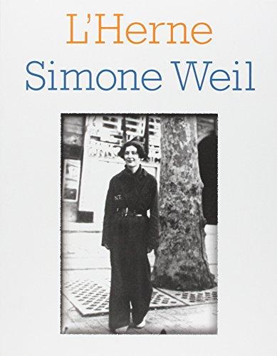 Simone Weill