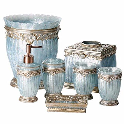 resine-bleu-kit-salle-de-bains-salle-de-bains-continental-kit-7-pieces-set-baignoire-lavabo-sanitair