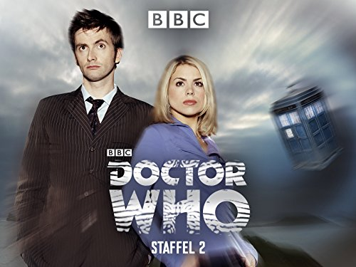 Doctor Who 2005 Staffel 2 Episodenguide Fernsehseriende