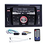 Worldtech WT-7555UC Double Din Car Stere...