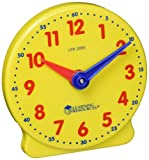 Learning Resources Big Time™ Student Learning Clock®