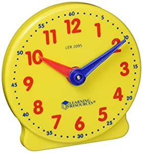 Learning Resources Big Time™ Student Learning Clock